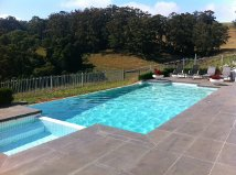 Fieldstone House Pool & Spa
